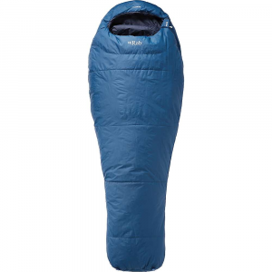 photo: Rab Women's Ignition 3 3-season synthetic sleeping bag