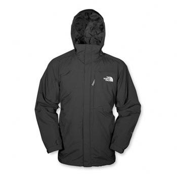 photo: The North Face Talkeetna Acclimate Parka component (3-in-1) jacket