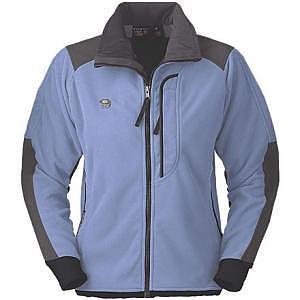 Mountain Hardwear Tech Trilogy Jacket