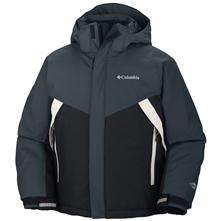 Columbia Glacier Slope Jacket