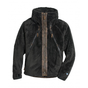 photo: Kuhl Flight Jacket fleece jacket