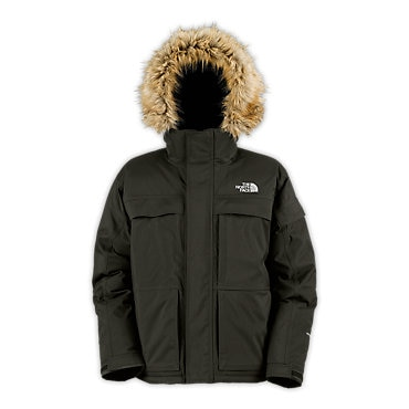photo: The North Face Ice Jacket down insulated jacket