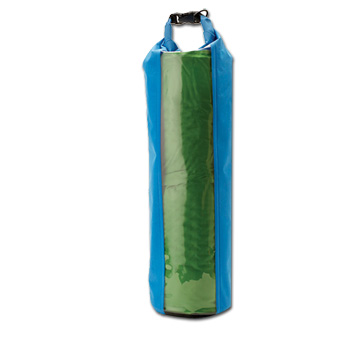 photo of a Therm-a-Rest dry bag