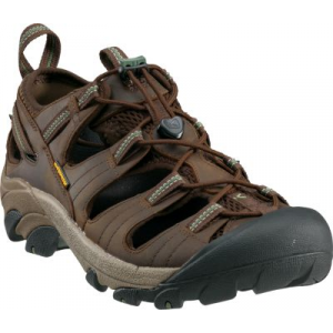 photo: Keen Arroyo II trail shoe