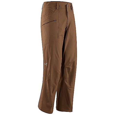 photo: Arc'teryx Perimeter Pant hiking pant