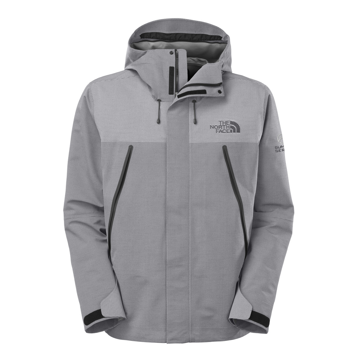 The North Face FuseForm Mountain Jacket