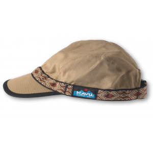 photo: Kavu Strapcap cap