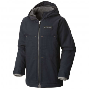 Columbia Loma Vista Hooded Jacket