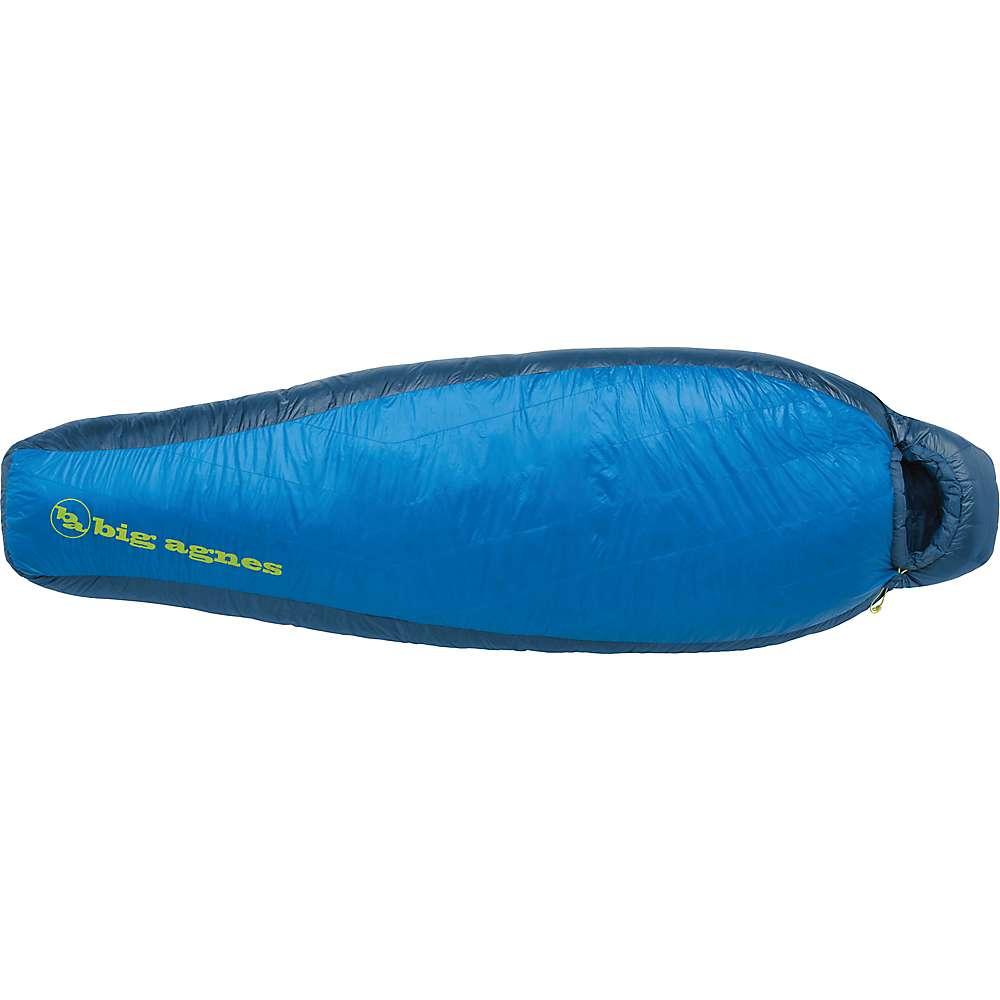 photo: Big Agnes Wiley 30 3-season down sleeping bag