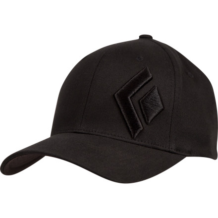 photo: Black Diamond Icon Cap cap