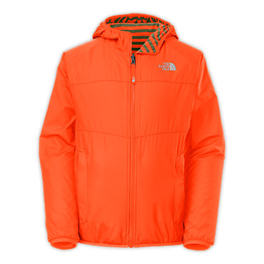 The North Face Reversible Granite Wind Jacket