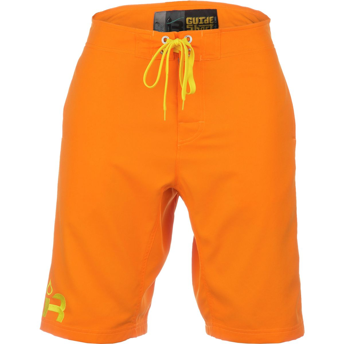 photo: Immersion Research Neoprene Guide Short paddling short