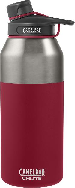 photo: CamelBak Chute Vacuum Insulated Stainless 40oz water bottle
