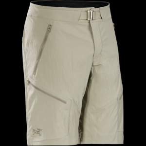 photo: Arc'teryx Palisade Short hiking short