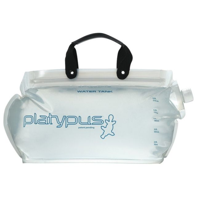 photo: Platypus Water Tank water storage container