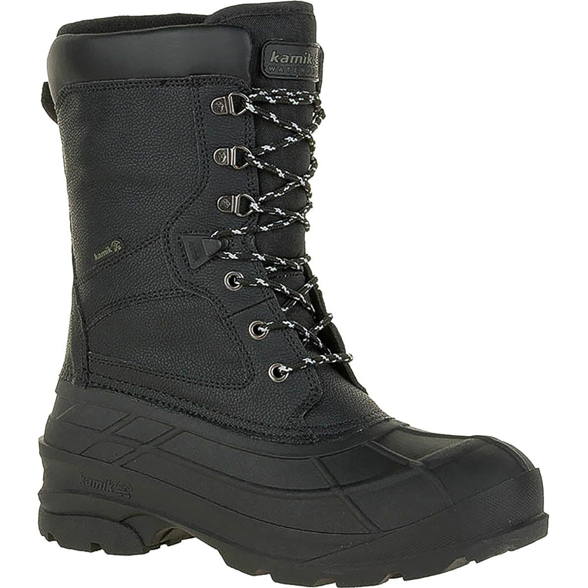 photo: Kamik Nation Pro winter boot