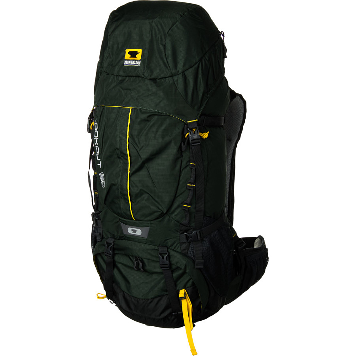 photo: Mountainsmith Lookout 50 weekend pack (50-69l)