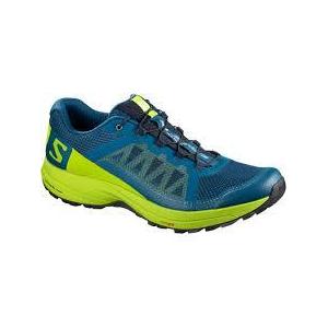 Salomon Trail Runner Warm LS Zip Tech Tee