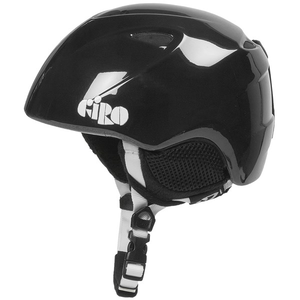 photo: Giro Slingshot snowsport helmet