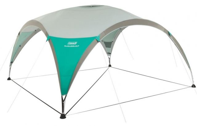 Coleman Point Loma 12 x 12 Dome Shelter