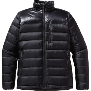 photo: Patagonia Fitz Roy Down Jacket down insulated jacket