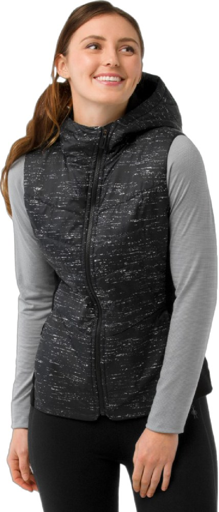 Smartwool Smartloft 60 Hoodie Vest