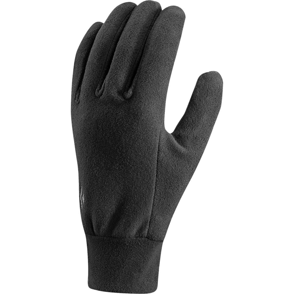 photo: Black Diamond LightWeight Fleece Gloves fleece glove/mitten