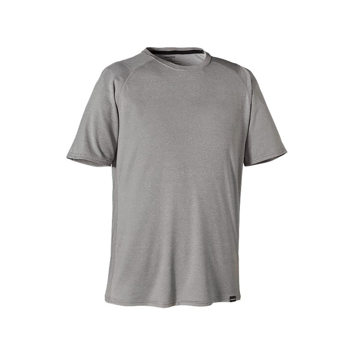 photo: Patagonia Men's Capilene 1 Silkweight T-Shirt base layer top