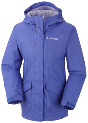 Columbia Adventure Seeker Long Jacket