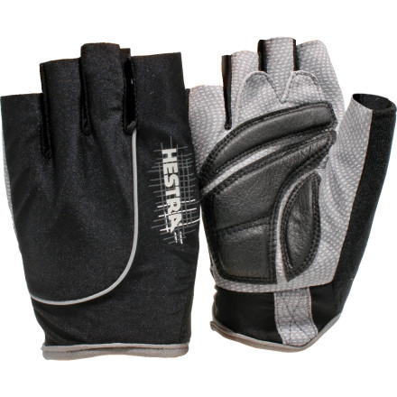 Hestra Bike Short JR Glove