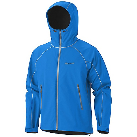 photo: Marmot Men's Genesis Jacket soft shell jacket