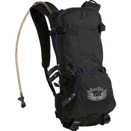 photo: CamelBak Chaos hydration pack