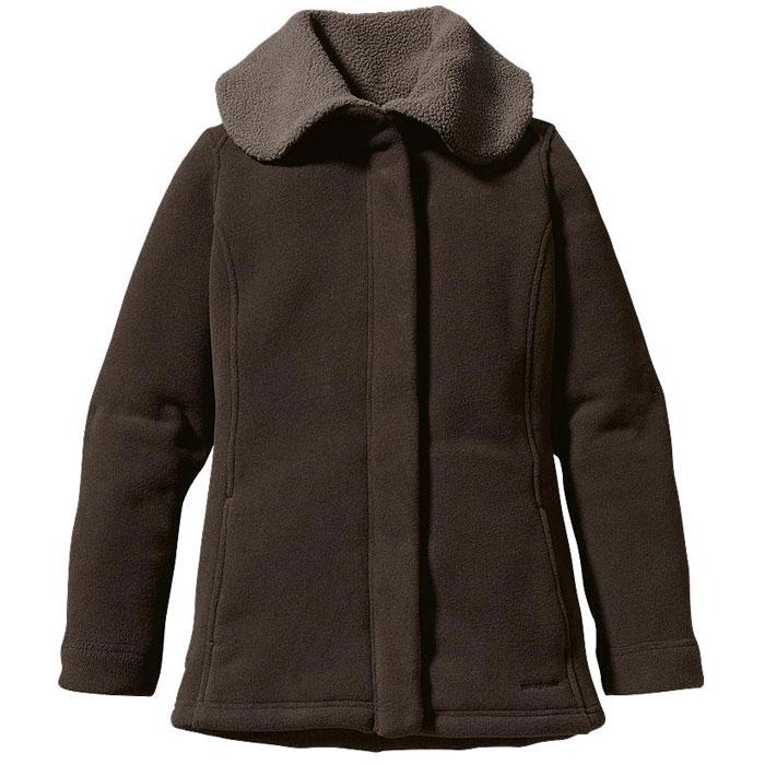photo: Patagonia Arctic Jacket fleece jacket