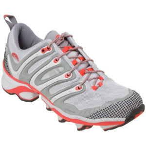 photo: GoLite Footwear Versa Force trail running shoe