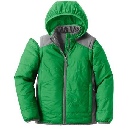 photo: REI Random Ripstop Jacket synthetic insulated jacket