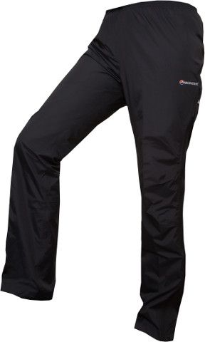 photo: Montane Women's Atomic Pants waterproof pant