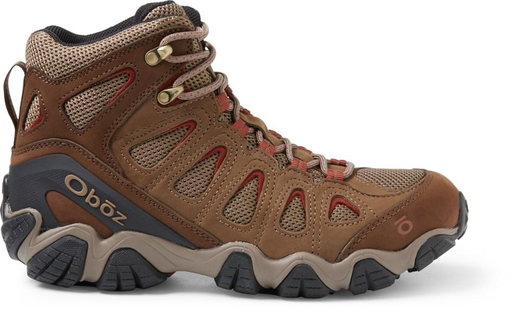 photo: Oboz Sawtooth II Mid hiking boot