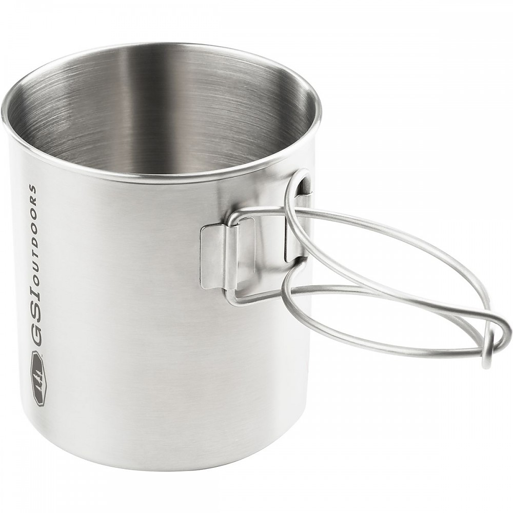 photo: GSI Outdoors Glacier Stainless Steel Bottle Cup cup/mug