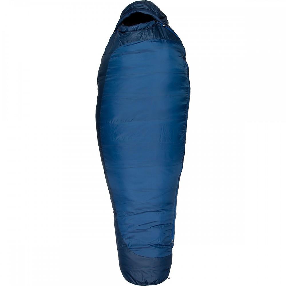 photo: Marmot Trestles 15 3-season synthetic sleeping bag