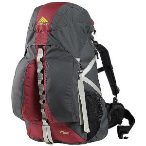 photo: Kelty Lynx 2750 ST overnight pack (2,000 - 2,999 cu in)