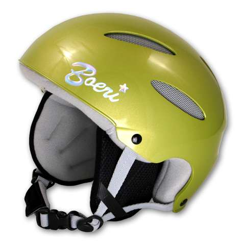 photo: Boeri Lotus Helmet snowsport helmet