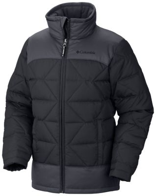 Columbia Destroyer Down Jacket