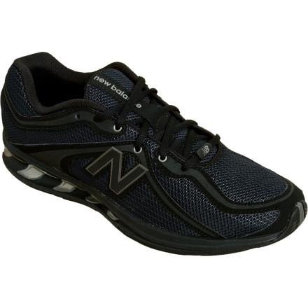 photo: New Balance MW850 trail shoe