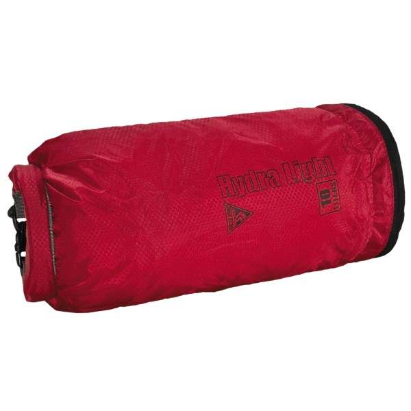 photo: Seattle Sports Hydralight ZipAway! Dry-Stuff Sack dry bag