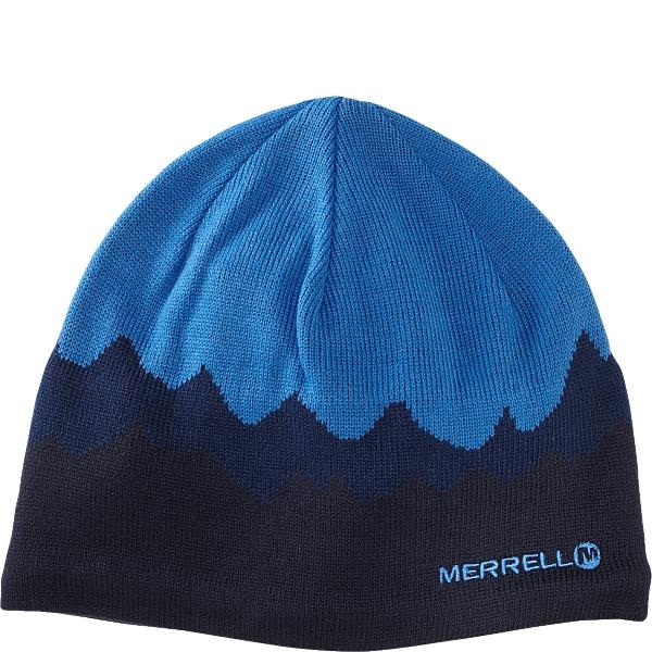 photo: Merrell Grumman winter hat