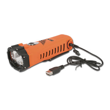 Seattle Sports Hydrostar S.U.B. Flashlight