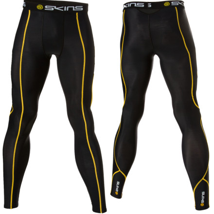 photo: Skins Sport Long Tight performance pant/tight