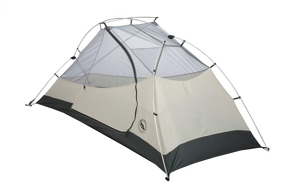 photo: Big Agnes Lynx Pass 1 three-season tent