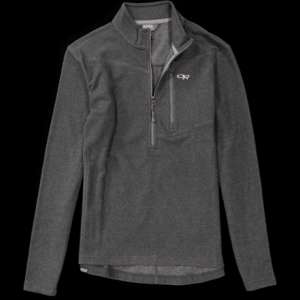 photo: Outdoor Research Men's Soleil Pullover fleece jacket