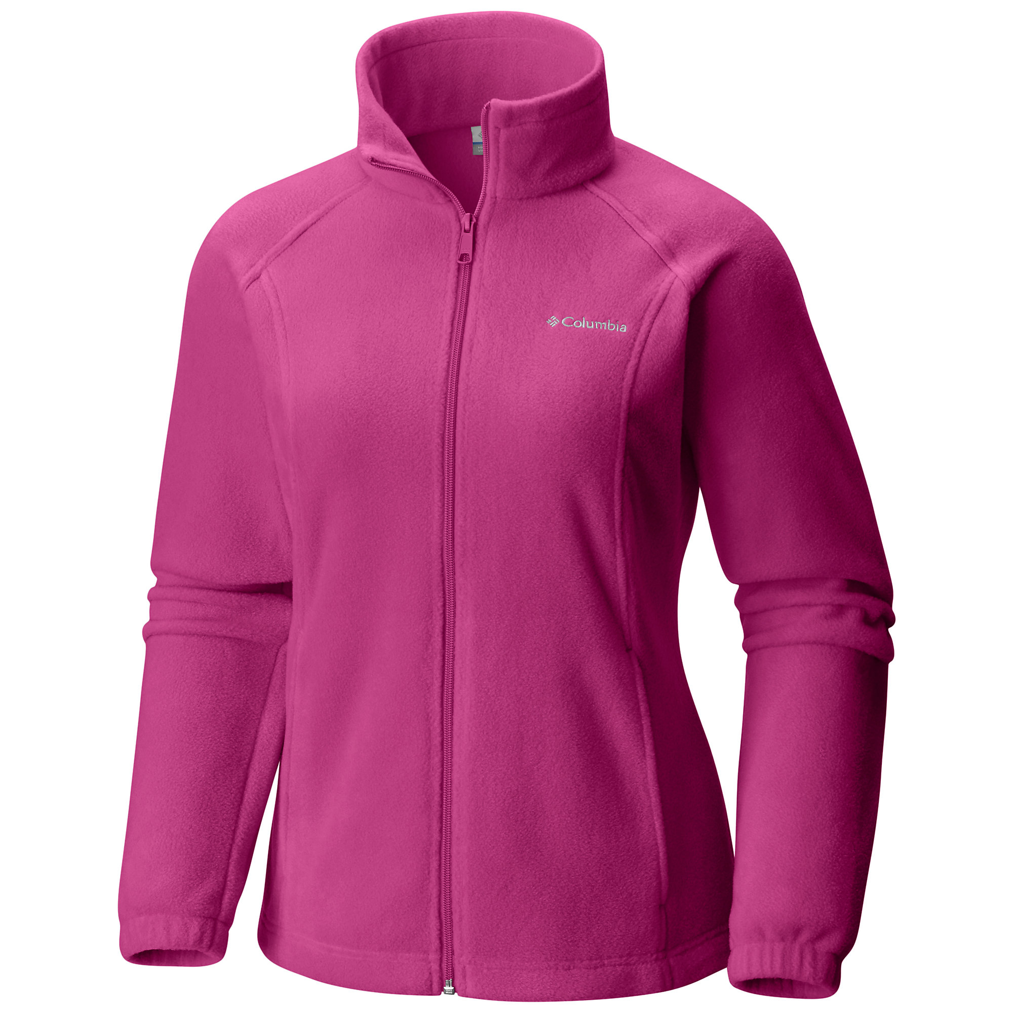 Columbia Benton Springs Full-Zip